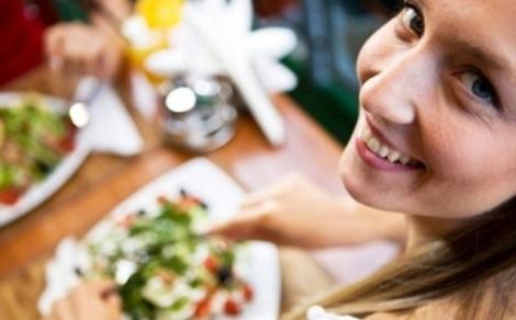 Alimentos para combatir el estres