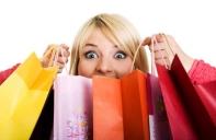 El consumismo puede ser una adicción como el alcohol o las drogas