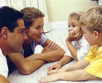 la asertividad infantil la entrenan sus padres en casa