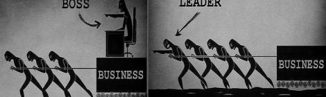 jefes que entorpecen tu ascenso laboral
